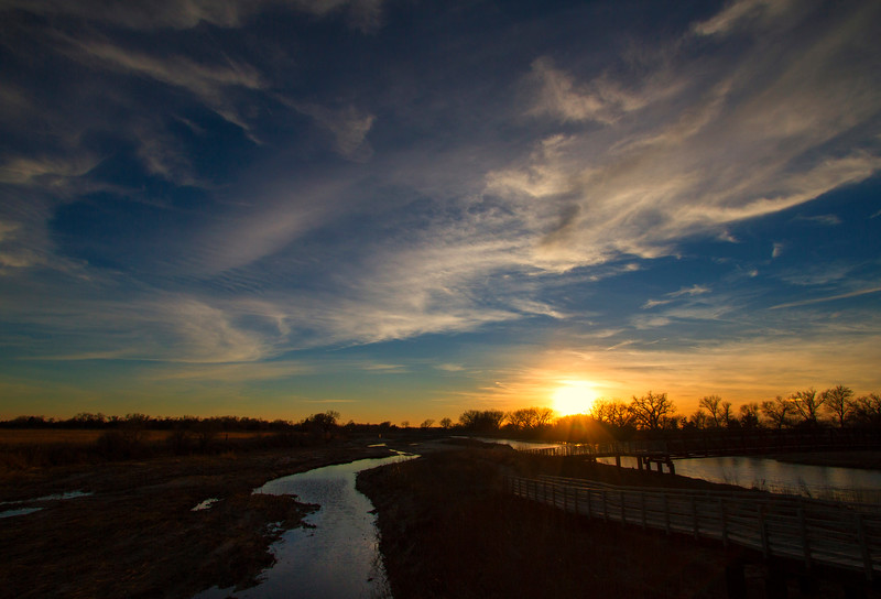 Big Nebraska Skies - 15