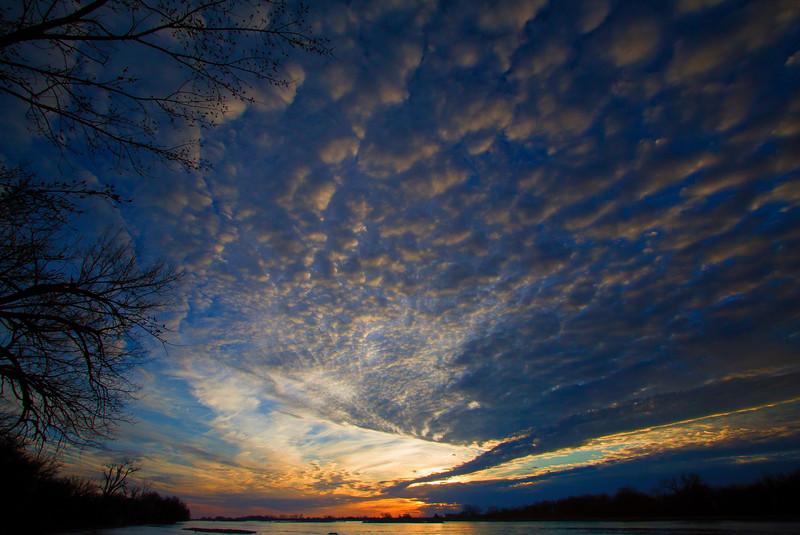 Big Nebraska Skies - 10