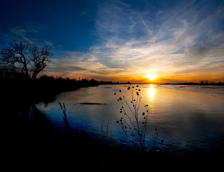 Big Nebraska Skies - 3