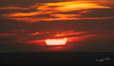 DSC02561a sunset