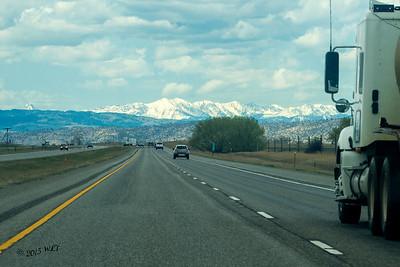 Spring Road Trip