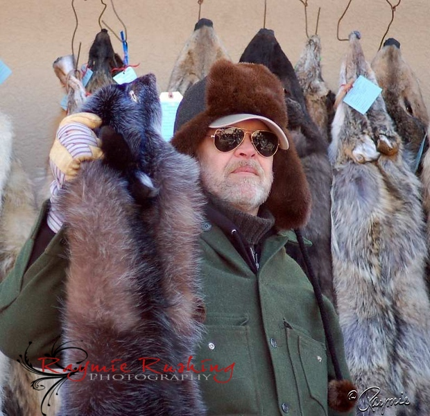 2008 Winter Fur Trade