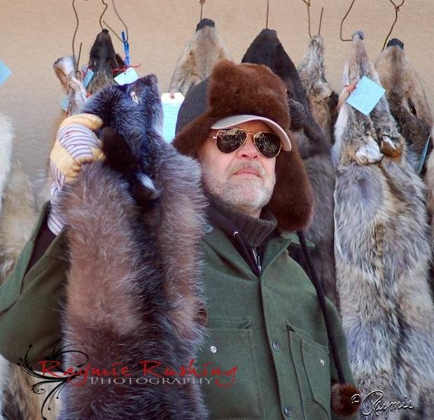 2008 Winter Fur Trade