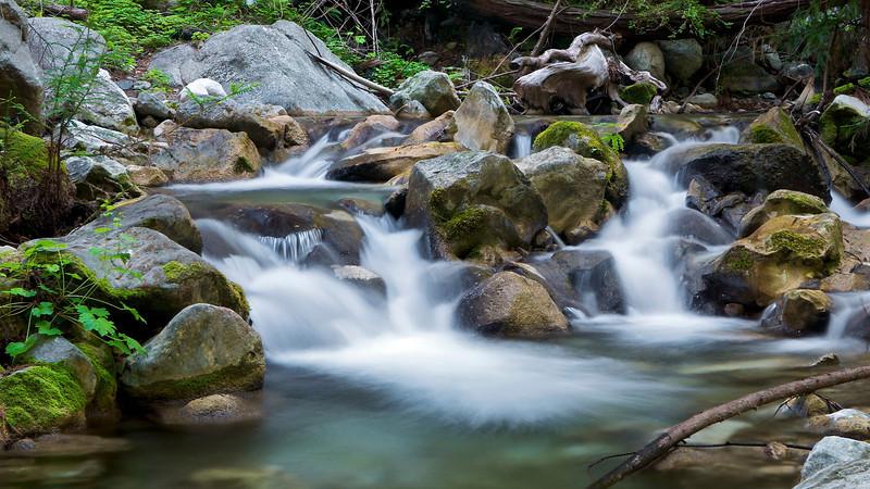 Hare Creek, Big Sur