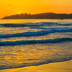 Carmel-by-the-Sea-Beach-Glow-Sunset-Northern-California-Coastline-Sand-Waves-Tranquil-Healthcare-Fine-Art-Corporate_D8X2000