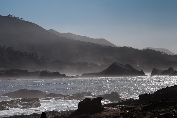 Big Sur and Carmel