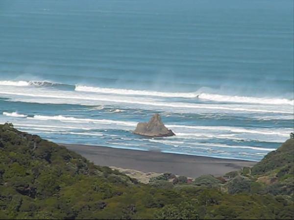 7 meter waves 05052010