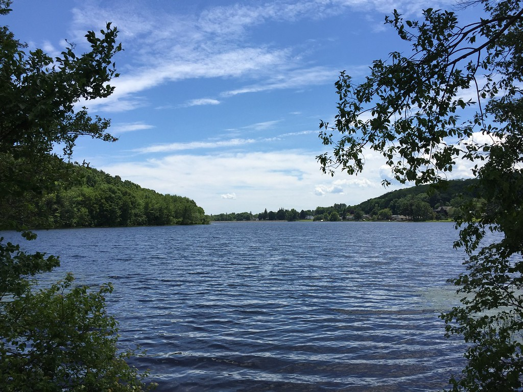 Lake Chandler