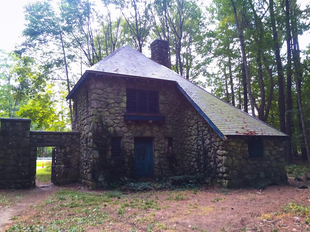 Bradley-Palmer State Park.