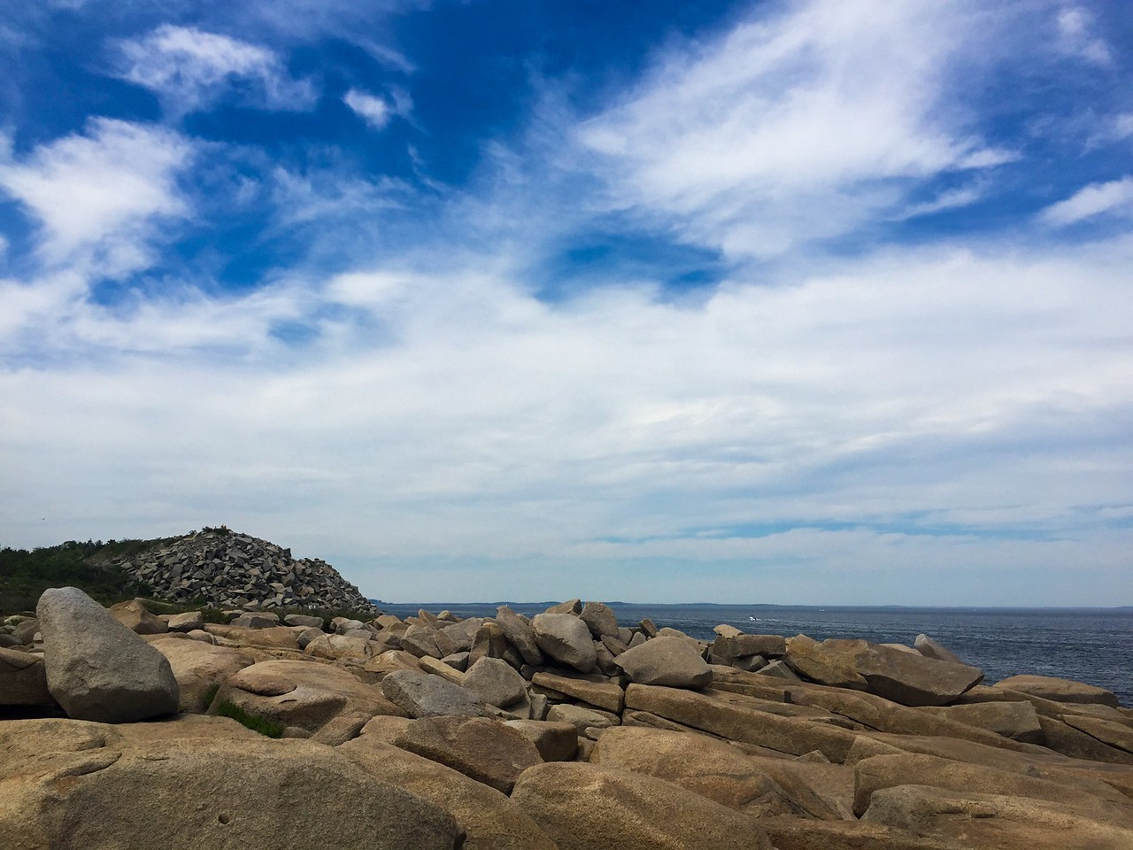 Halibut Point, Rockport