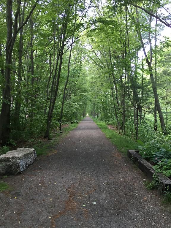 Salisbury Ghost Trail