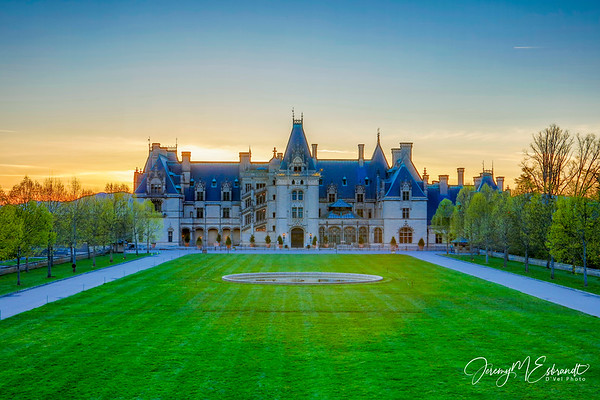 Biltmore Estate - Day One - 04-08-2017