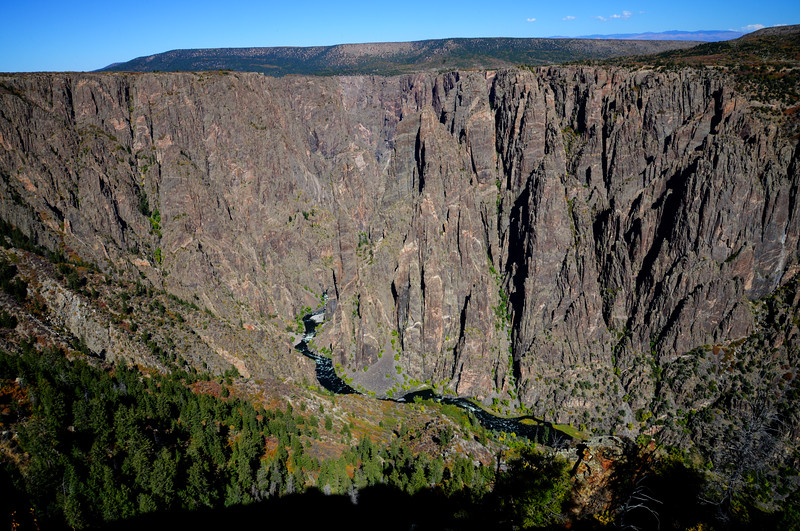 Black Canyon Of The Gunnison National Park (15 of 23)