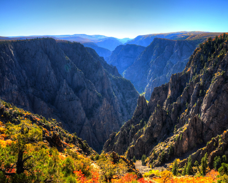 Black Canyon Of The Gunnison National Park (9 of 23)