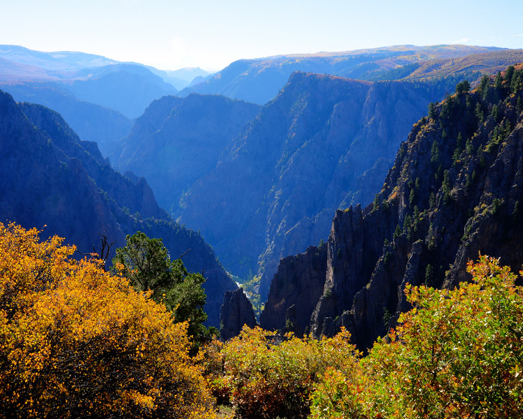 Black Canyon Of The Gunnison National Park (7 of 23)