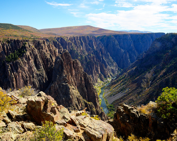 Black Canyon Of The Gunnison National Park (16 of 23)