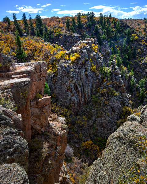 Black Canyon Of The Gunnison National Park (22 of 23)