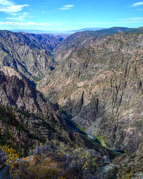 Black Canyon Of The Gunnison National Park (21 of 23)