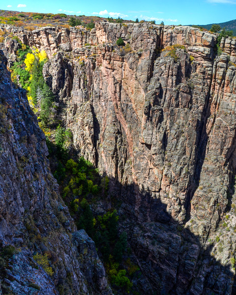 Black Canyon Of The Gunnison National Park (19 of 23)