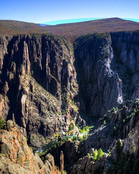 Black Canyon Of The Gunnison National Park (13 of 23)