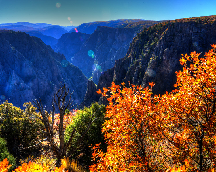 Black Canyon Of The Gunnison National Park (8 of 23)