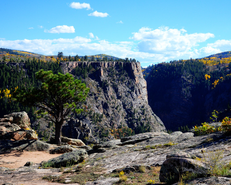 Black Canyon Of The Gunnison National Park (5 of 23)
