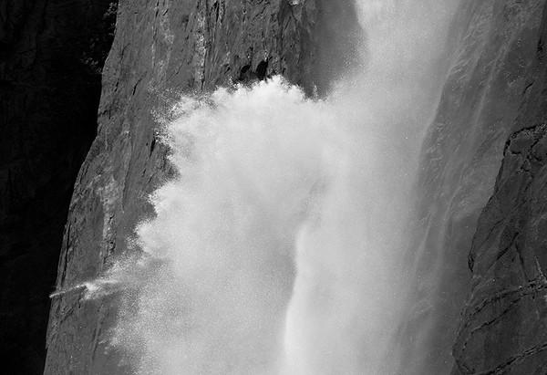 Yosemite Splashosion