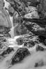 Hays Creek Falls, CO