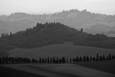 More Toscani Hills