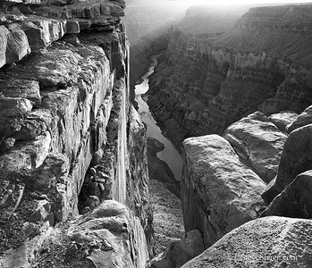 Toroweap (Tuweep), Grand Canyon National Park