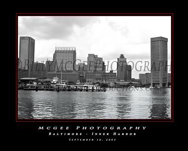 Inner Harbor - 10 Sep 2005