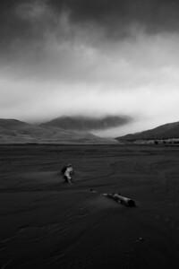 Medano Fog