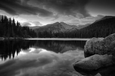 Bear Lake Blue
