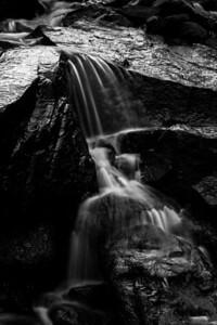 Buckskin Water Fall