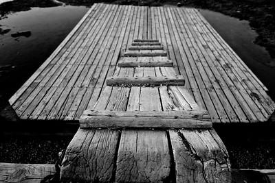 Vermilion Dock