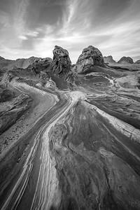 Desert Taffy