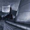 Walt Disney concert hall curve