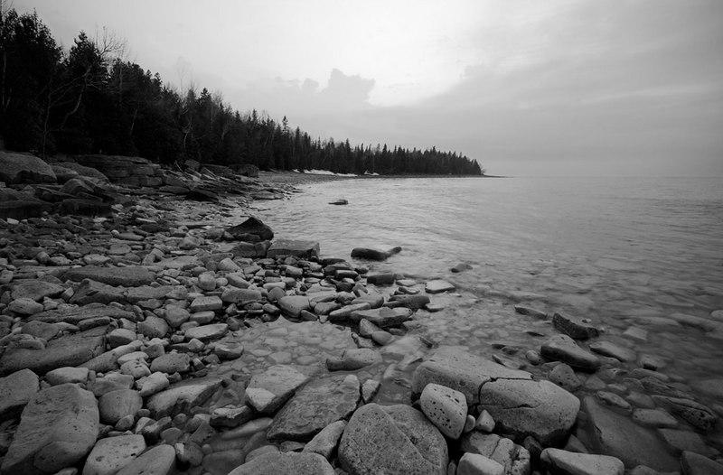 Cabot Head, Georgian Bay