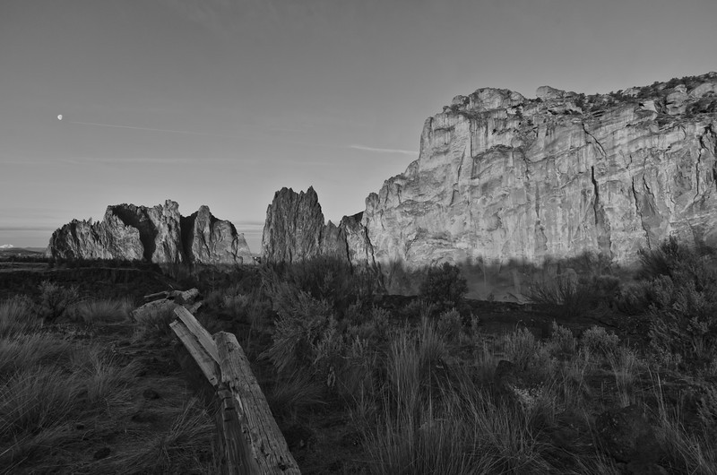 Smith Rocks