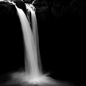 Snoqualmie Falls - Washington