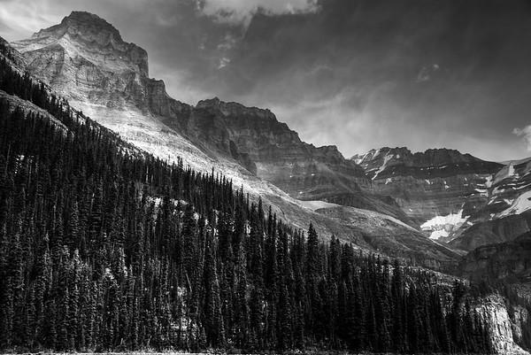 Wiwaxy Gap - Alberta, Canada