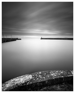 Burntisland Harbour