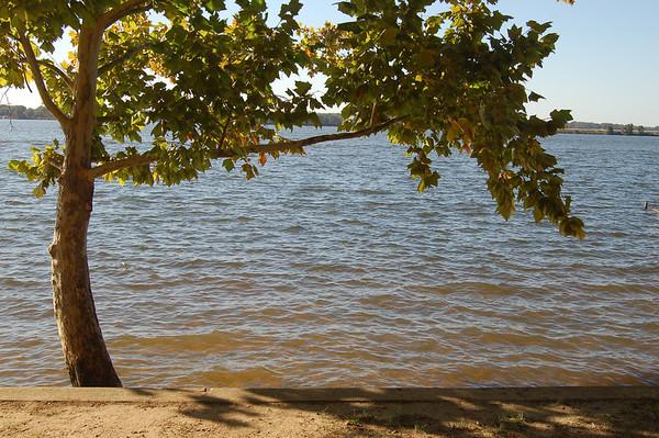 Blackshear Lake State Park 2012