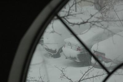 Blizzard - 2/12/06