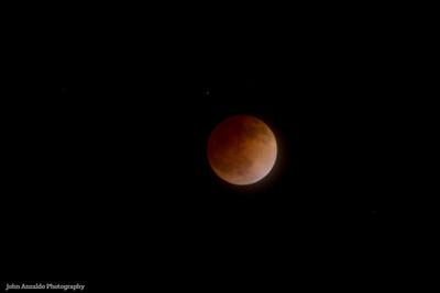 Blood Moon 4-14-2014