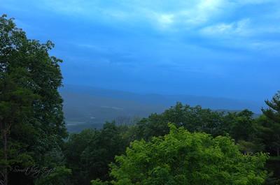 Blue Gray Trail