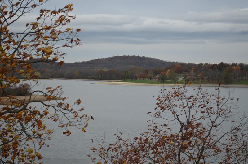 Blue Marsh Lake Dam, Sinking Spring, PA