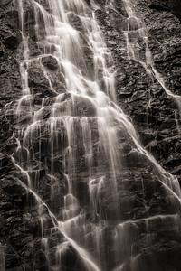 Crabtree Falls, Blue Ridge Parkway, NC