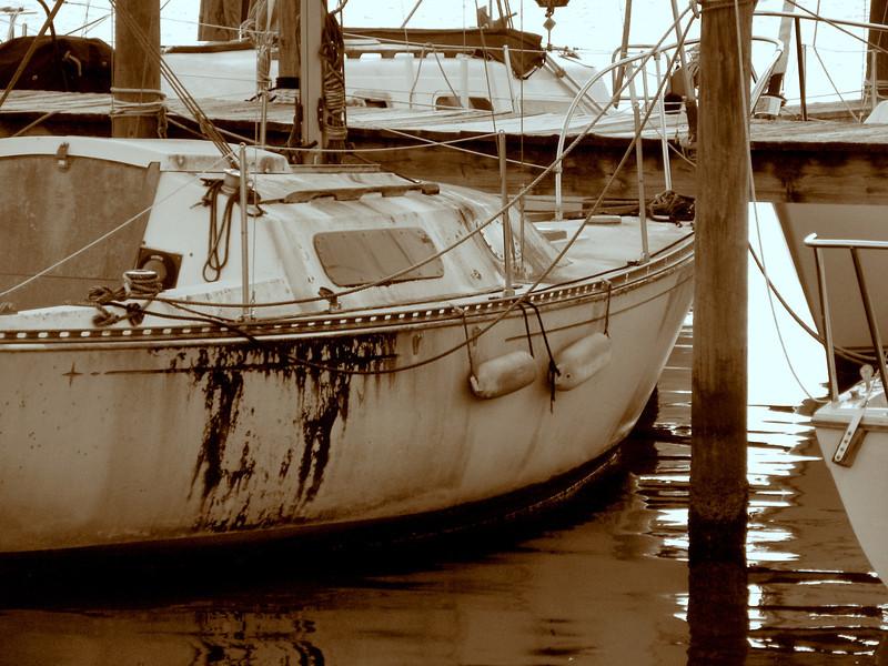 Julington Marina