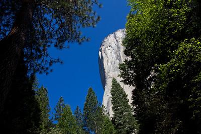 Mono Lake Yosemite loop 540